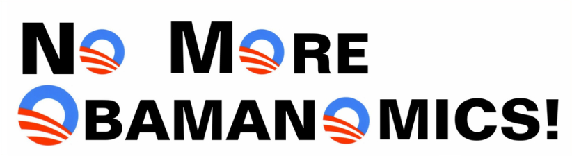No More Obamanomics