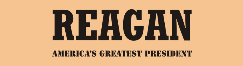 Reagan America'S Greatest