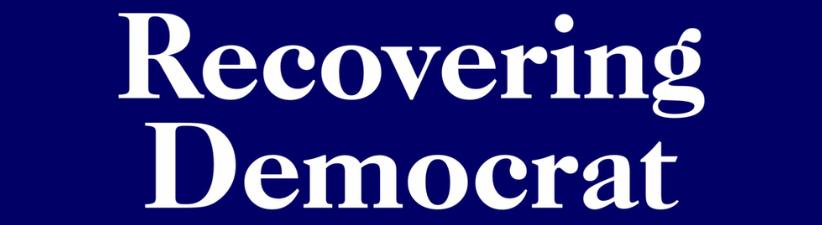 Recovering Democrat