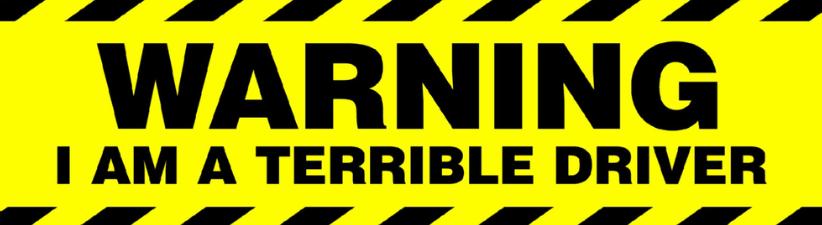 Warning I Am A