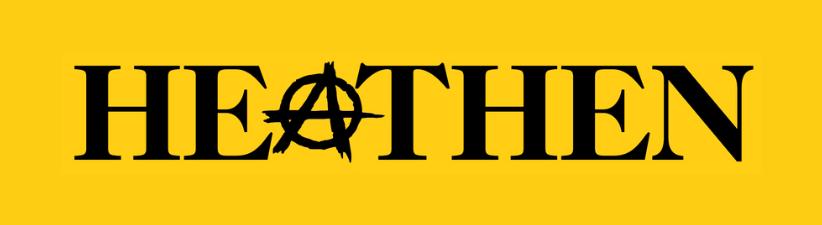 Anarchy Heathen Pride