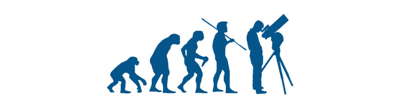 Astronomy Evolution