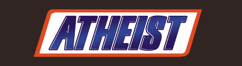 Atheist Atheism Parody