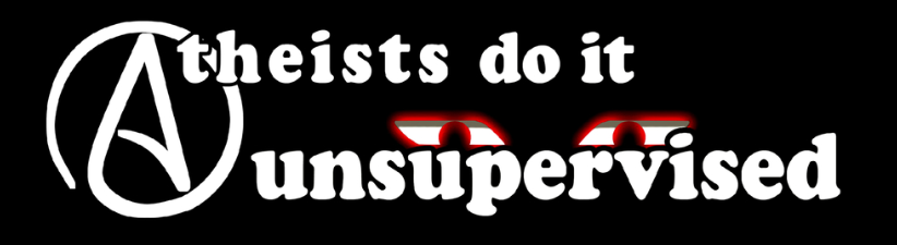 Atheists Do It Unsupervised
