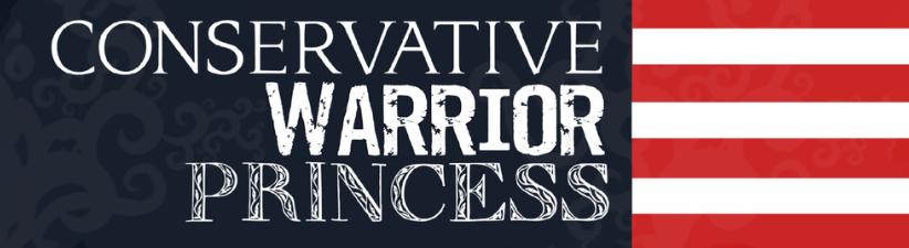 Conservative Warrior Princess