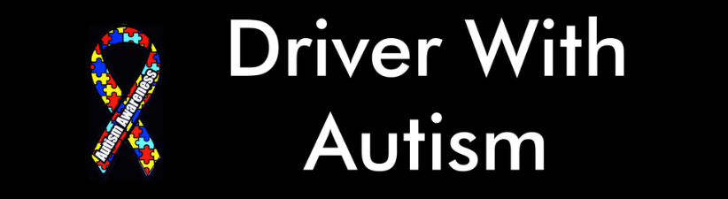 Driver With Autism