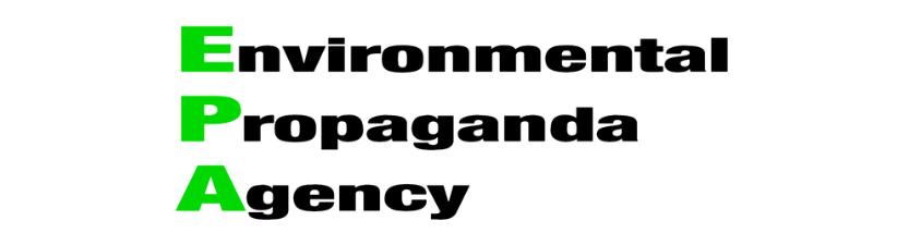 Environmental Propaganda Agency