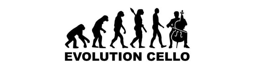 Evolution Cello