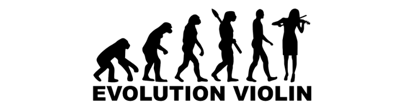Evolution Violin
