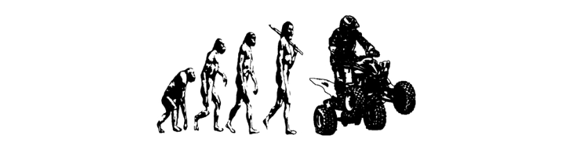 Evolution ATV