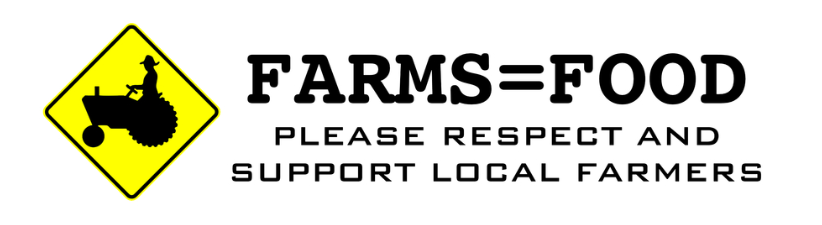 Farms Food Respect And Support Farmers