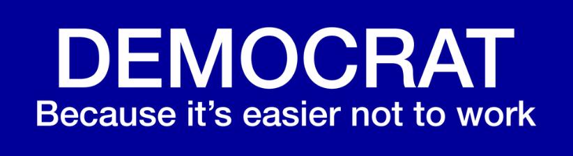 Funny Democrat