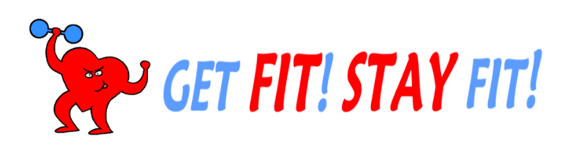 Get Fit Fitness