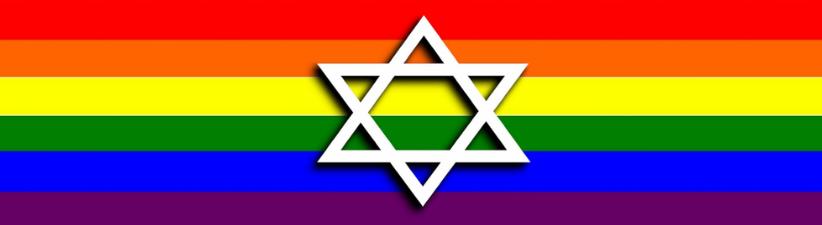 Glbt Jewish Pride