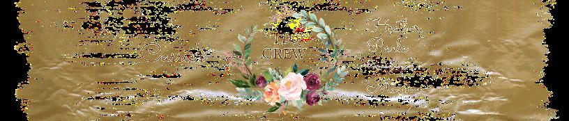 Bride's I Do Crew