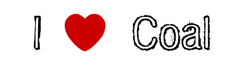 I Heart Coal