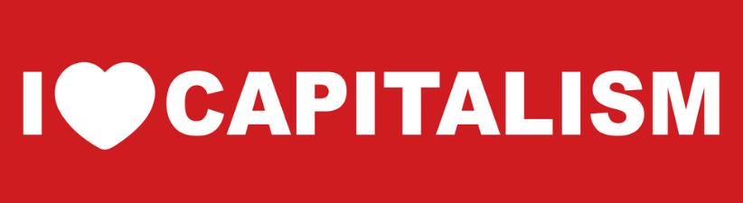 I Love Capitalism