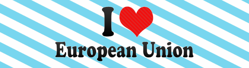 I Love European Union