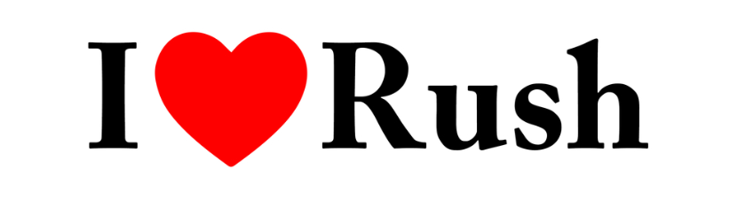 I Love Rush