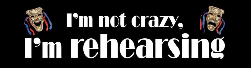 Im Not Crazy