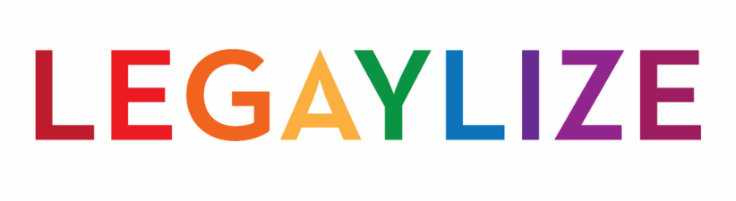 Legaylize Support Gay Marriage Equality