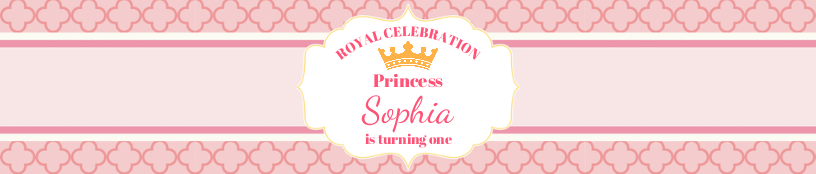 Pink Princess Birthday