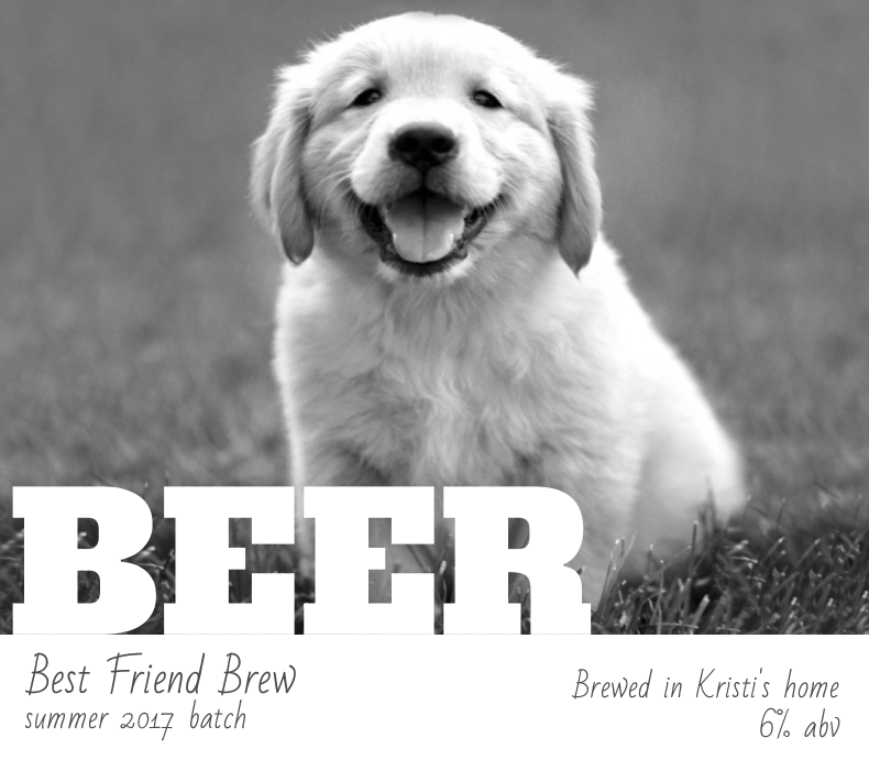 Best Friend Brew
