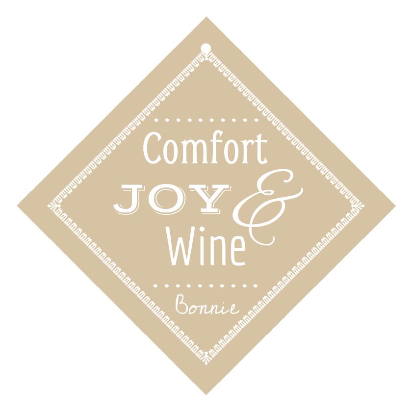 Comfort Joy Wine