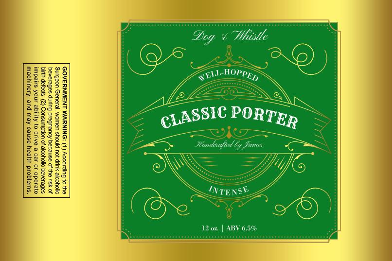 Classic Porter