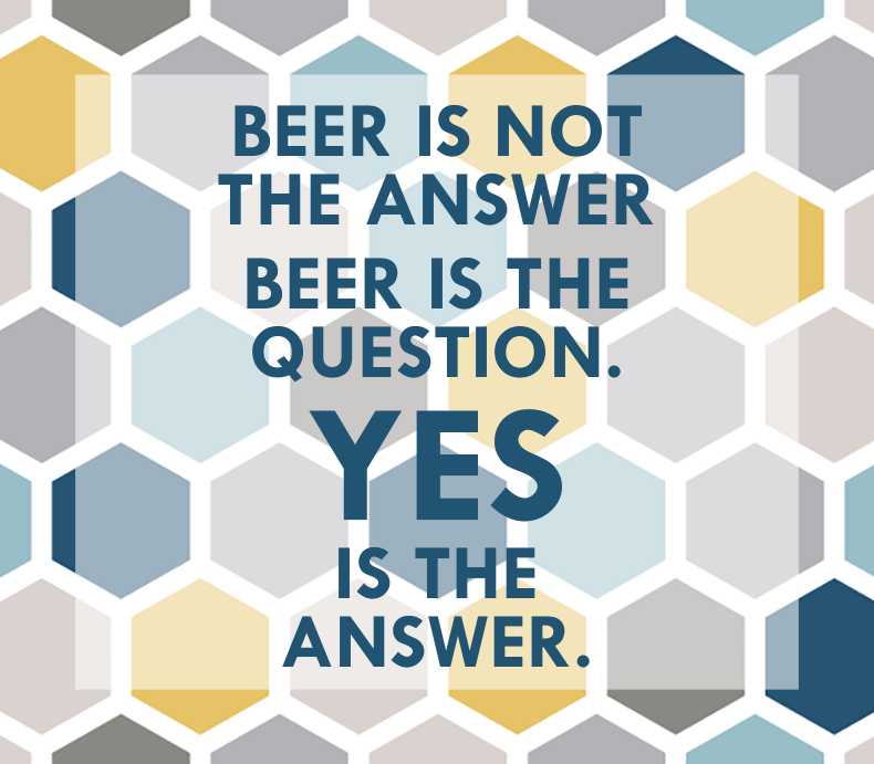 Beer Question