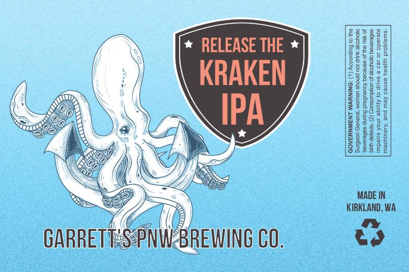 Kraken Brew