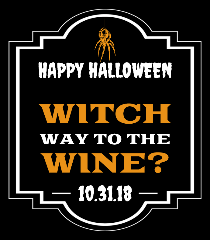 Witch Wine