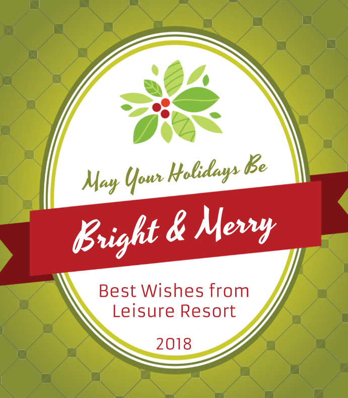 Bright and Merry