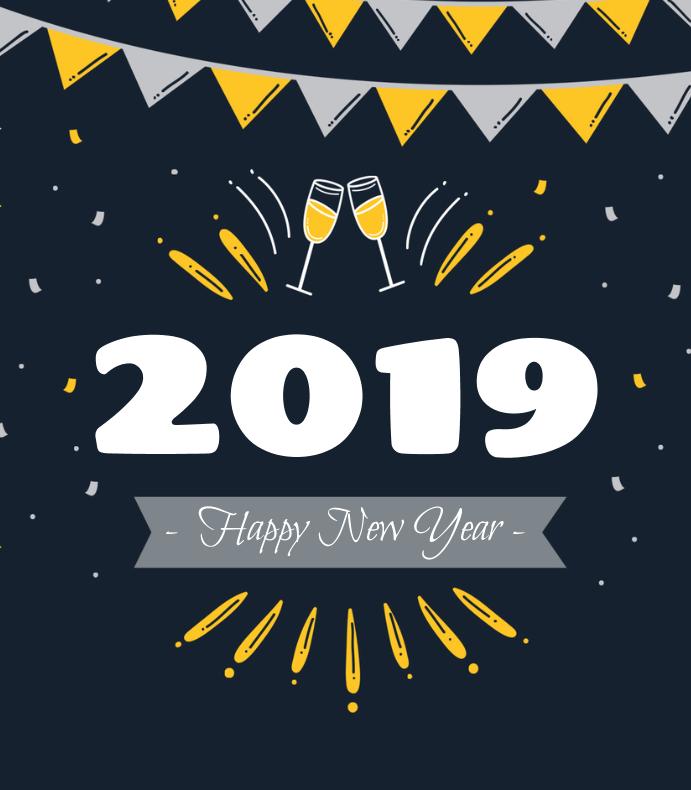 New Years Cheers