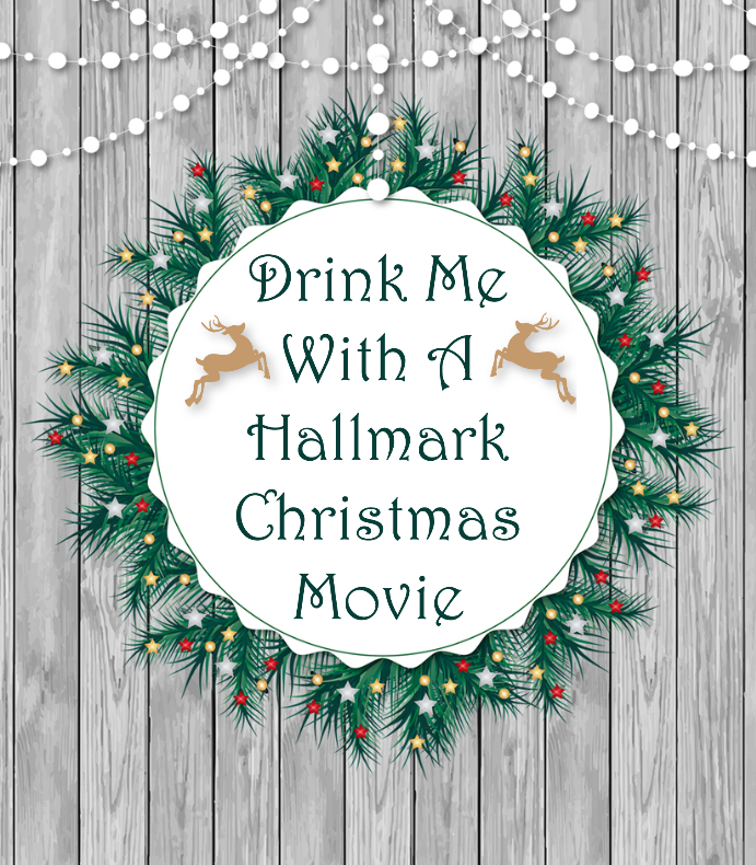 Drink With Christmas Movie