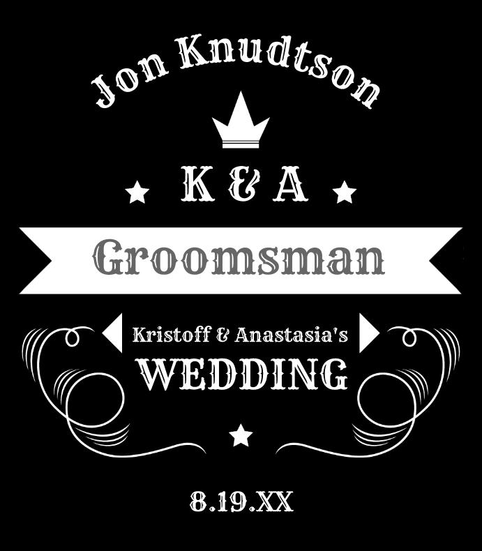 Groomsman's Gift