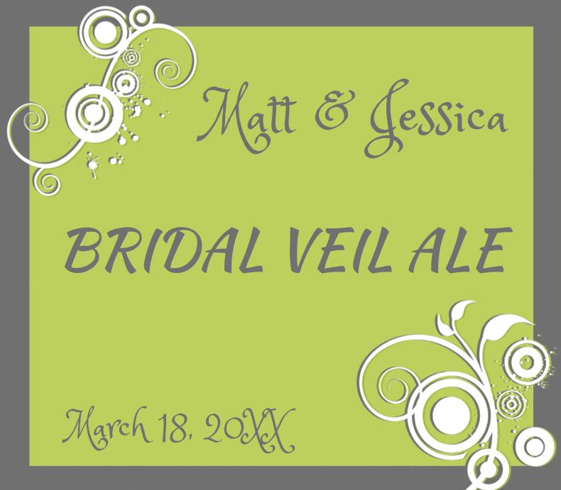 Bridal Veil Ale