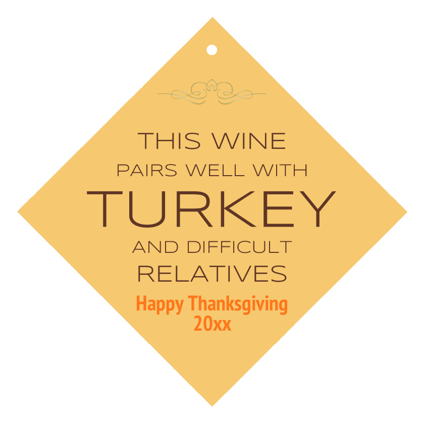 Turkey and Difficult Relatives