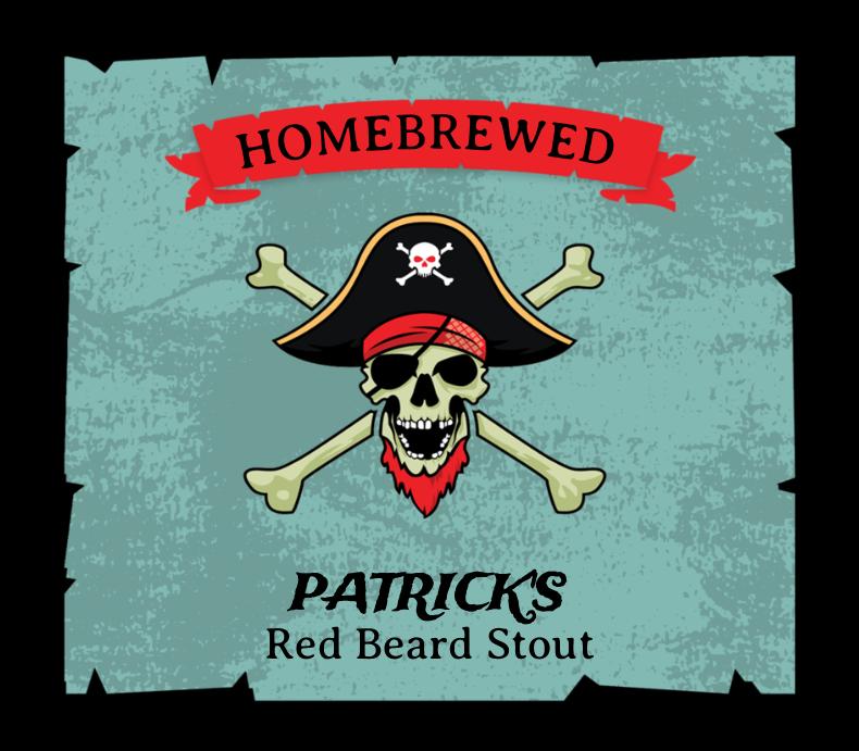 Pirate Brew