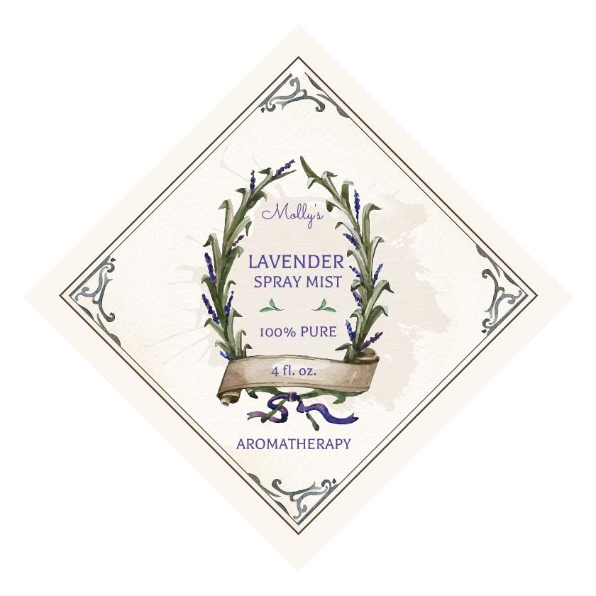 Essential Lavender