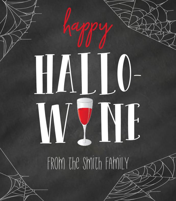 Hallo-Wine