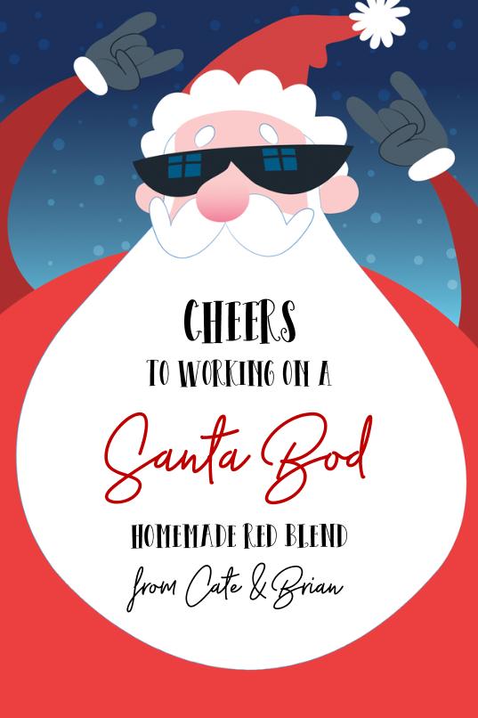 Santa Bod
