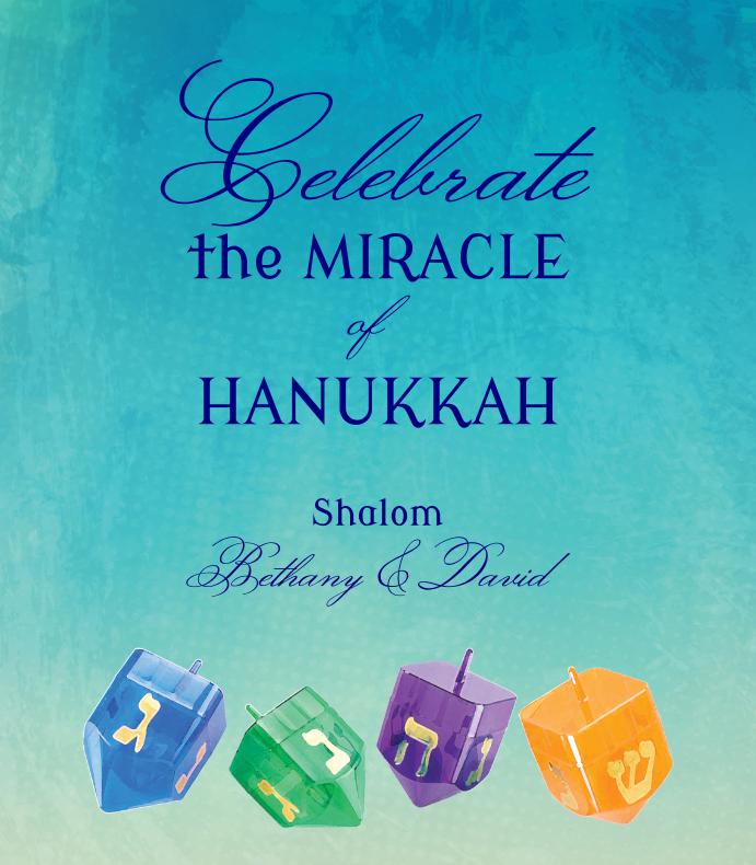 Miracle of Hanukkah