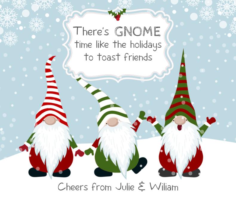 Gnome Time