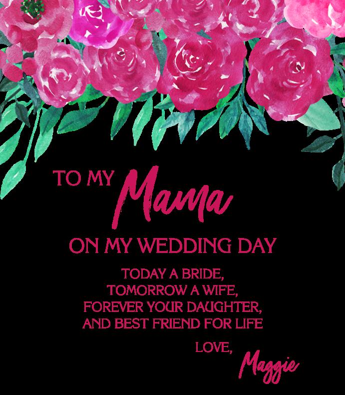 To My Mama