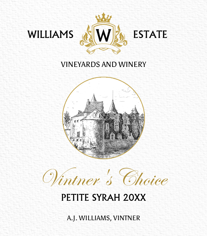 Vintners Choice