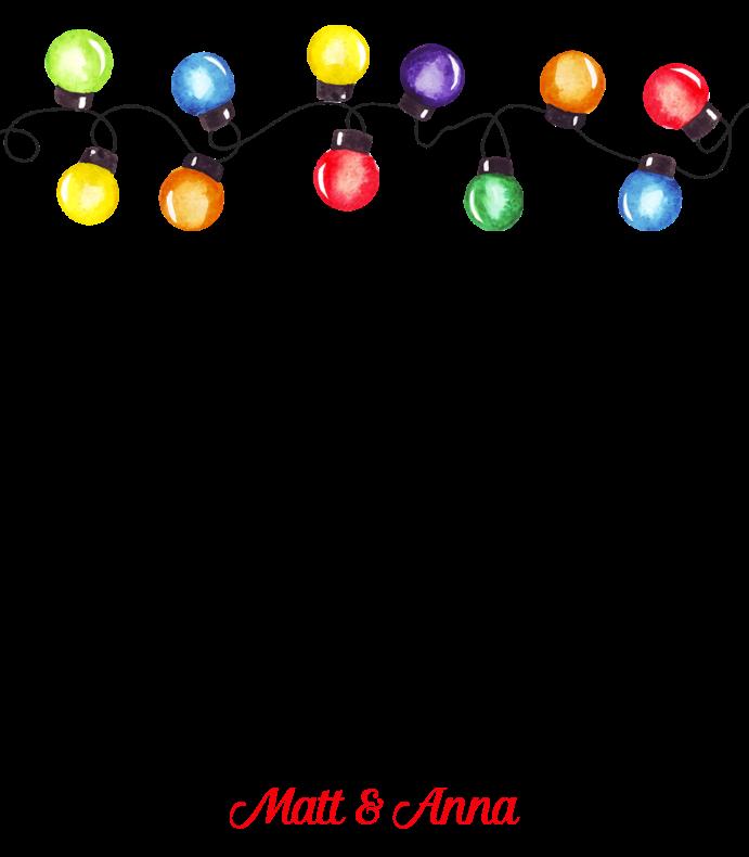 Yay Christmas Lights