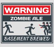Zombie Ale
