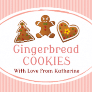 Food Label - Gingerbread Cookies