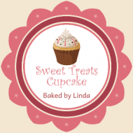 Food Label - Vanilla Cupcake